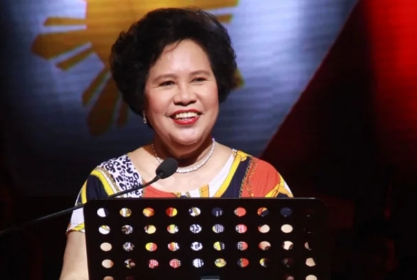 Miriam: I can finish the presidential term
