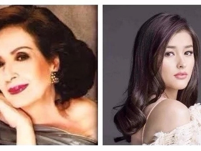 Classic beauties versus present-day Bellas. Comparing Philippine actresses of then and now. Top 19 - Face Off!
