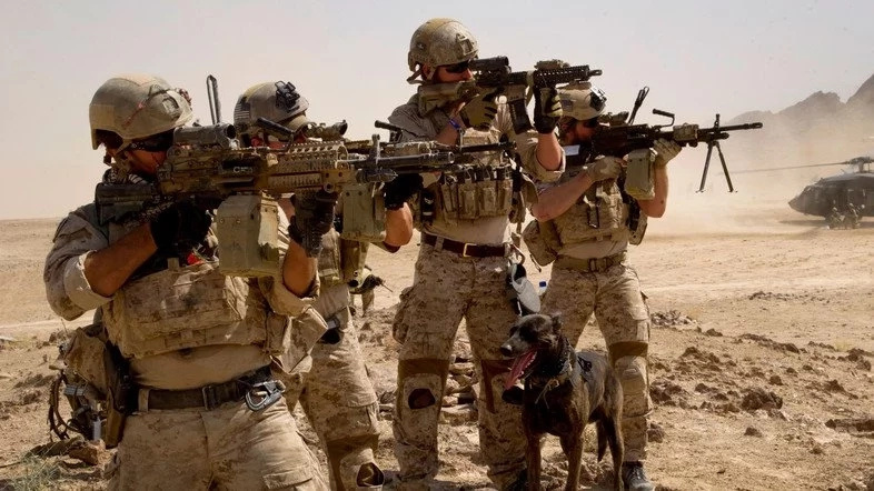 US speaks on the death of American soldier in Kenya