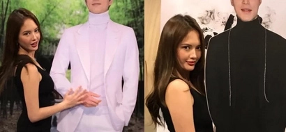 Kabahan ka na Anne! Ellen Adarna is another Goblin addict we should watch out for