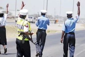 Five notorious roads that traffic police officers will ask you for bribes