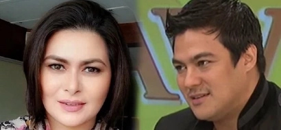 Feisty Aiko Melendez reveals Jomari's new girlfriend doesn't like her