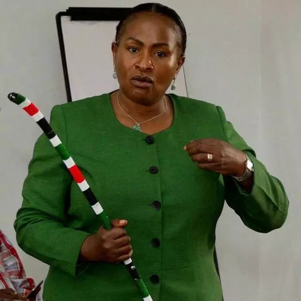 Wavinya Ndeti exposes plot to burn down govt buildings a month to August poll