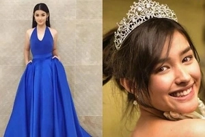 Gandang hindi nakakasawa! 13 times Liza Soberano looked stunningly beautiful in a gown