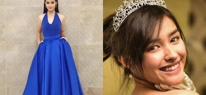 It's a sign! Pia Wurtzbach gives Liza Soberano tips for MMK