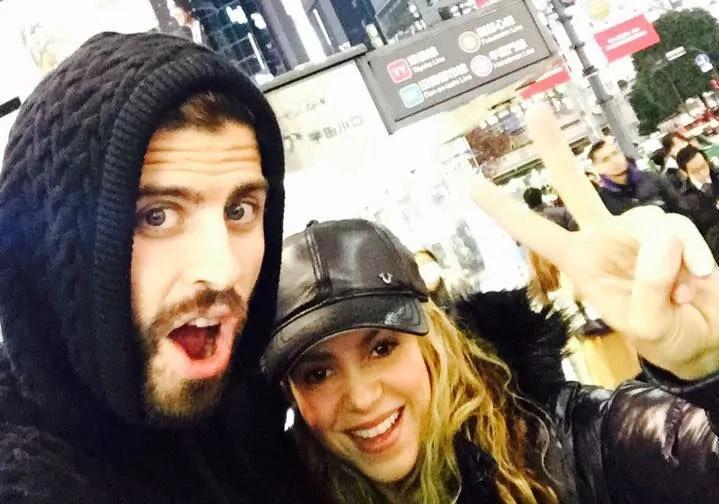 Shakira y Piqué le dieron una propina de 20 mil euros a un chef