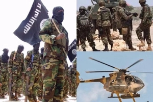 12 DEADLY helicopters KDF has bought in war against al-Shabaab (photos)