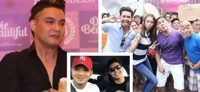 """Paolo Ballesteros break up confirmed! Paolo to a contestant, """"Buti pa kayo umabot sa five months"""