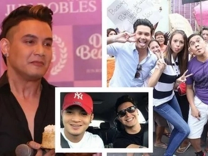 "Paolo Ballesteros break up confirmed! Paolo to a contestant, ""Buti pa kayo umabot sa five months"