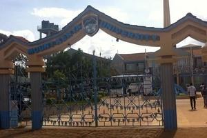 'Produsa' akamatwa akijaribu kulaghai Chuo Kikuu cha Mount Kenya