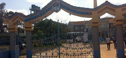 Rwanda Lifts Suspension Of Kenyan University Courses
