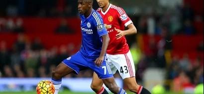 Former AC Milan striker joins Chelsea as Ramires leaves