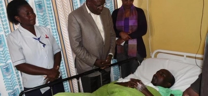 Mandera Bus Hero Who Shielded Christians From Al Shabaab Dies