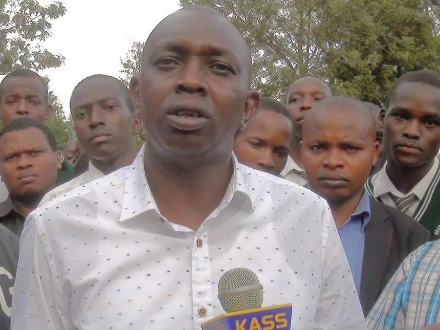 Drama as voters move to court to stop Jubilee politician from defending his seat