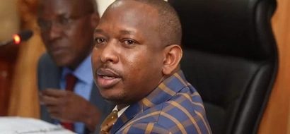 Mike Sonko makes fun of TNA Chairman Sakaja's gubernatorial ambitions