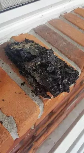 Samsung Galaxy Note 7 immolated this man's Jeep