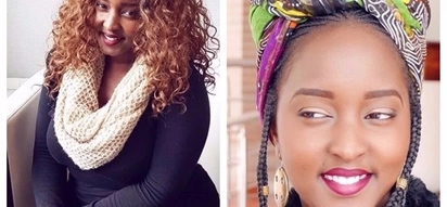 Finally secular turned gospel artist Cece Sagini weds in an invites-only ceremony