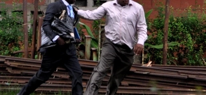 Murang'a governor now in trouble for alleged attack on anti-corruption officers