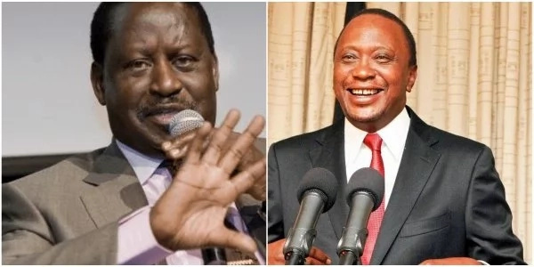NASA leaders are a bunch of BITTER hate mongers who should NEVER govern Kenya