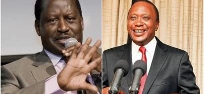 """Wageni wa Uhuru Kenyatta kutoka Magharibi mwa Kenya wajizolea """"uhasama"""" dhidi ya wenzao"""