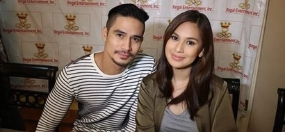 Parang hindi makatotohanan! Yen Santos admits it's hard to work with Piolo Pascual
