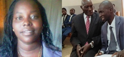 Eldoret business tycoon Jackson Kibor's fourth wife sues Standard Group for defamation
