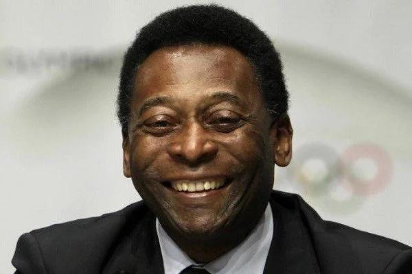 Pelé se casó por tercera vez