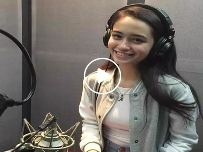 Pure talent exposed: Angelina Montano proves that she is a daughter of the Cruz's clan in this new video