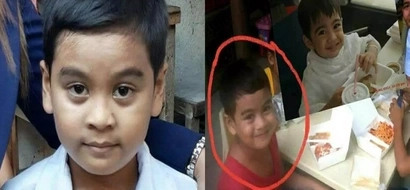 Maling akala nanaman! Confirmed! New viral kid is NOT Ja-El Flores