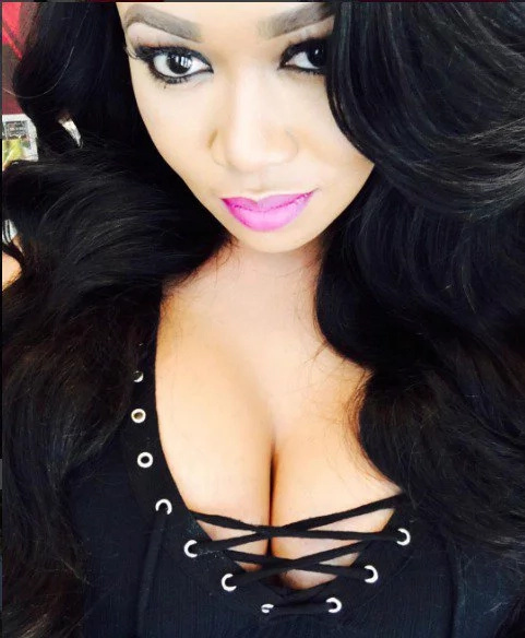 Let's face it, Vera Sidika is the most gorgeous thing around