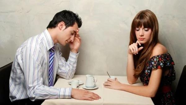 Las 10 cosas que los hombres no soportan de las mujeres