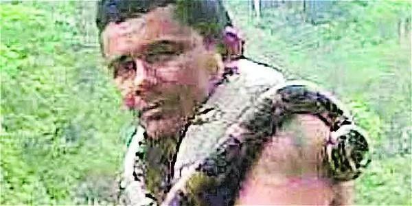 El Talón de Aquiles de un capo del Clan Úsuga