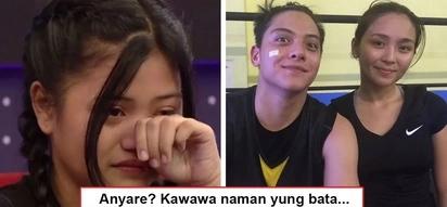 Bata yan! Kathryn Bernardo and Daniel Padilla unintentionally makes a girl cry with words that pierced through her heart!