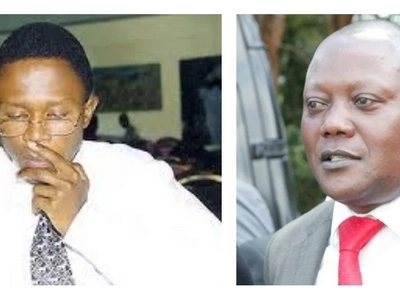 Ababu Namwamba's opponent caught buying votes for KSh 50