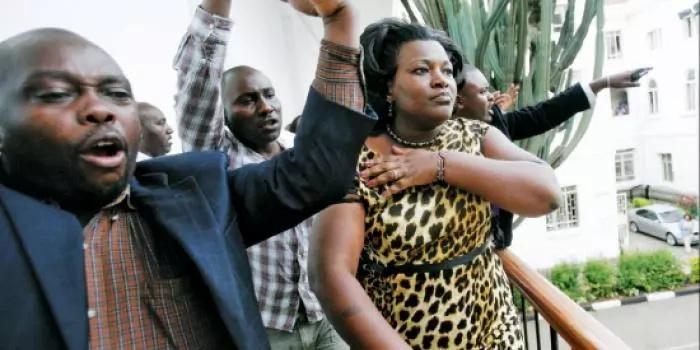 Shebesh aweka wazi sababu za Uhuru kushindwa kumwondoa Kidero kama gavana wa Nairobi