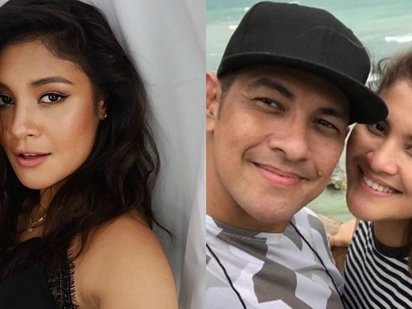 Gary Valenciano gives touching message for daughter Kiana who was cyber bullied after being accused of 'famewhoring'