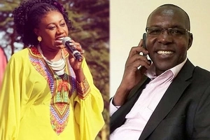 Citizen TV actress Wilbroda's HEARTBRAKING message after death of her boss Waweru Mburu