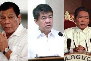 Para walang away! Koko Pimentel proposes bill to segregate cemetery for historic Filipinos from LNMB