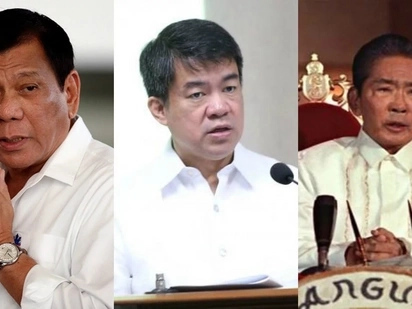 Para walang away! Koko Pimentel proposes bill to segregate cemetery for historic Filipinos from LNMB