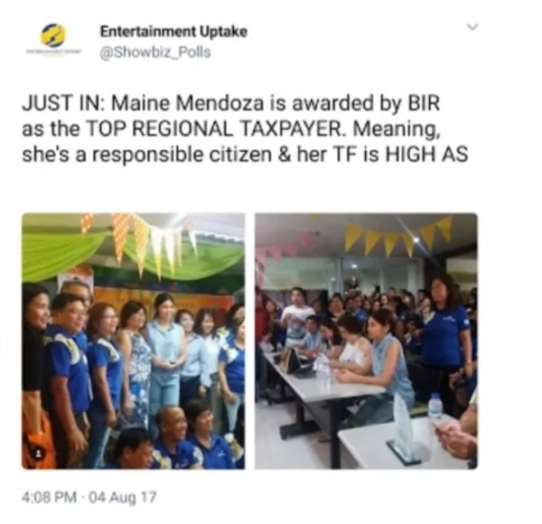 Hindi na ma-reach kasi super rich! Facts about Maine Mendoza's jaw-dropping wealth and riches