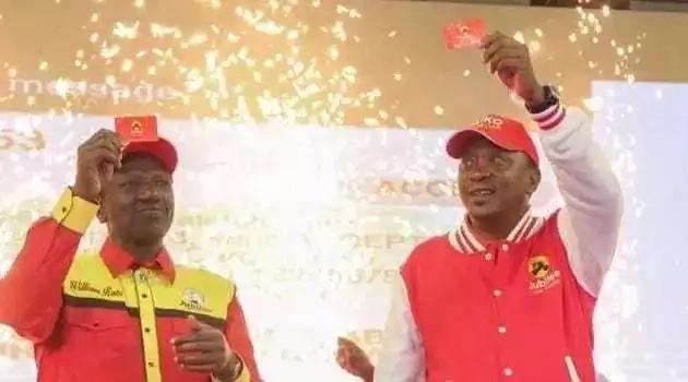 Chama cha Jubilee chabadilisha mbinu itakayotumika kwenye Uteuzi