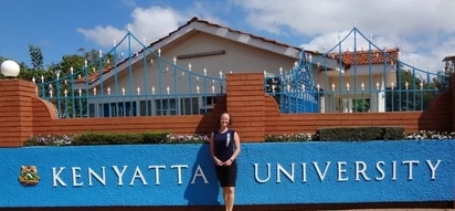 Kenyatta University admits exam results system was hacked