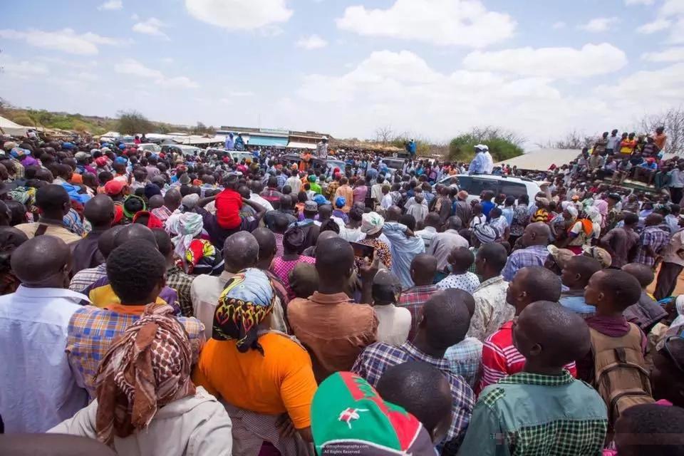 Tume ya uchaguzi yaondoa marufuku dhidi ya kampeni kaunti ya Siaya juma moja baada ya machafuko kushuhudiwa