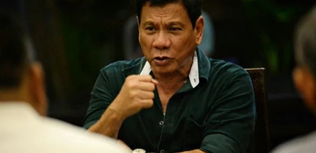Duterte: PH will not concede
