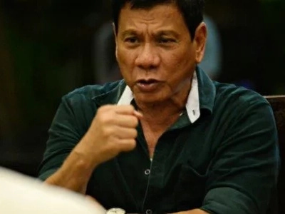 Duterte: PH will not concede