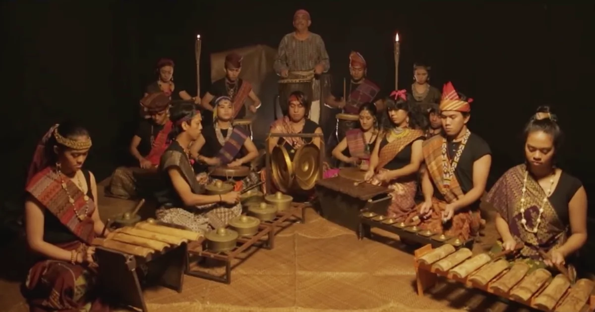 Check out this ethnic twist to your favorite Game of Thrones music by local ensemble