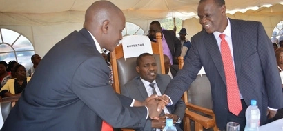 Governors Reveal They Were Forced To Sign Medical Equipment