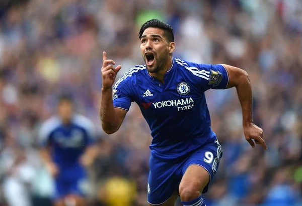 Confirmado: Falcao abandona el Chelsea