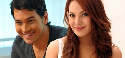 Is KC Concepcion in a relationship with Aly Borromeo? Find out here