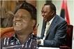 Mgombea urais, Dr Kaluyu, awaacha Wakenya kwa kicheko kutokana mjadala wa urais